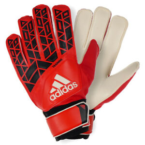 timeless design undefeated x big sale Details about Adidas Ace Training Goalkeeper Gloves Goalie Goalkeeper  Gloves- show original title