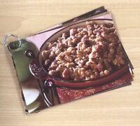 Temp-tations Recipe Card Set 4 - (6 Recipes)