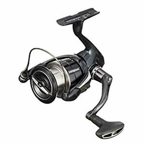 2 line 027702 with tracking SHIMANO fishing reel Aribio 1000 with No