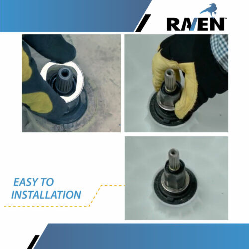 Raven Hub Washer Replaces GE WH2X1199 2 Pack