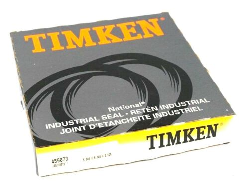 NEW TIMKEN 455073 NATIONAL INDUSTRIAL SEAL