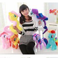 19cm My Little Pony Rainbow Dash Soft Stuffed Plushed Toy Doll Kids Gift