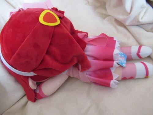 Love Live Sunshine  Riko Sakurauchi  Mega Jumbo Nesoberi Plush Doll