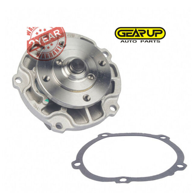 Water Pump For Buick Chevy Impala Malibu Olds Pontiac G6 28l 31l Rhebay: 2006 Pontiac G6 Water Pump Location Further 1999 At Gmaili.net