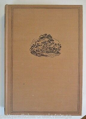 Antique Book-MASSACHUSETTS BEAUTIFUL-Illustrated-Wallace Nutting SIGNED C1935