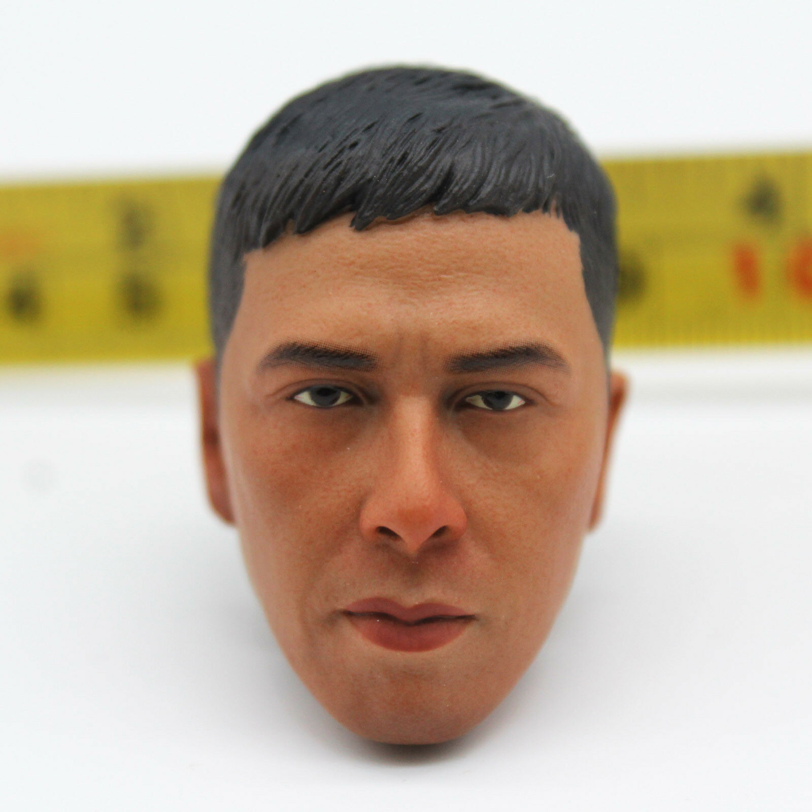 TD32-21 1 6th Scale Action Figure - - - Male Head Sculpt F 67026b