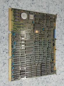 vintage dec digital equipment company circuit board  L0119-YA dec vax vms