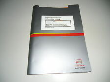 Werkstatthandbuch Seat Alhambra Zündanlage 1,8 l Motor