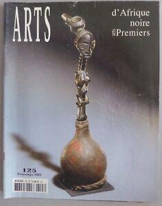 Arts-d-039-Afrique-Noire-Arts-premiers-125-Lehuard-Kodiak-Nkisi-Indiens-Amazonie