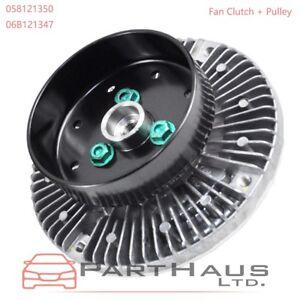 Radiator Fan Clutch for Audi A4 VW Passat 1.8L Turbo 2.0 Diesel TDI