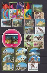 UNO-Wien-postfrisch-Jahrgang-2002