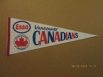 Vintage Esso Flag From the 1980/'s