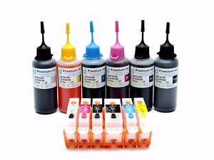 Compatible-refill-ink-cartridge-kits-for-Canon-Pixma-MG7750-MG7751-NON-OEM