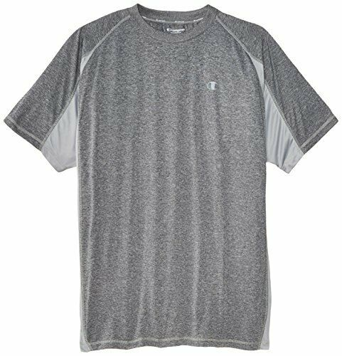 Details about  /Champion Men/'s Big-Tall Vapor Performance T-Shirt Choose SZ//color