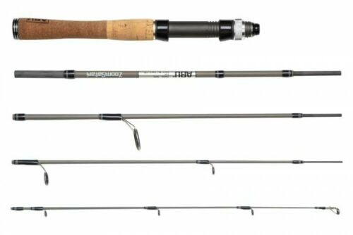 Abu Garcia ZMSS-505L Various Fields Fishing Spinning Rod ZoomSafari From Japan