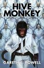 Hive Monkey by Gareth L Powell (Paperback / softback, 2013)