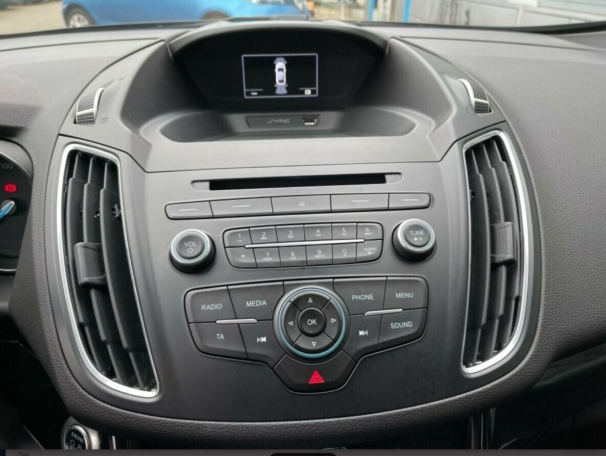 Ford C-MAX 1,0 SCTi 125 Titanium - billede 13