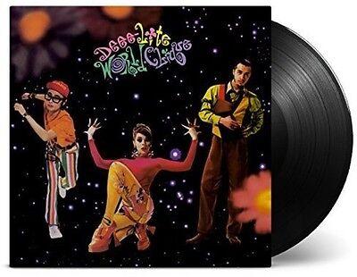Deee Lite World Clique New Vinyl Lp Holland Import