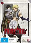 Fairy Tail : Collection 19 : Eps 213-226 (DVD, 2016, 2-Disc Set)