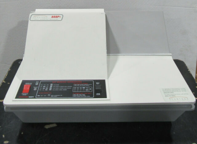 Scantron Test Scoring Machine 888P+ | eBay