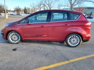2016 Ford C-Max Fully equiped