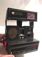 Polaroid Autofocus 660. Macchina Fotografica Istantanea. Vedi Descrizione