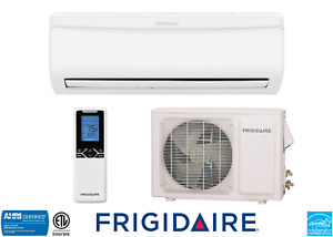 NEW-Frigidaire-22000-BTU-Ductless-Mini-Split-20-SEER-AC-2-Ton-with-Heat-Pump