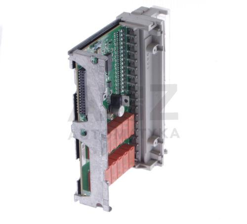 SCHNEIDER 16I 24VDC 12Q REL TBLK TSXDMZ28DR