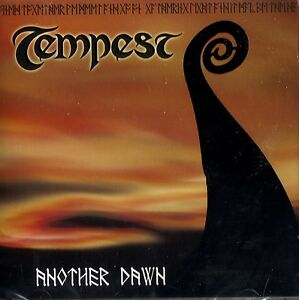 Tempest-Another-Dawn-CD-2010-NEW-SEALED