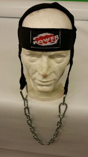 head harness