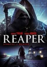 Reaper DVD
