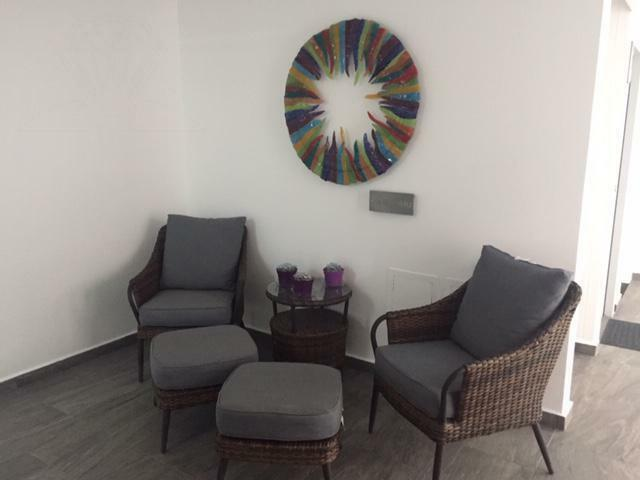 VENTA nuevos departamentos exteriores, San Antonio 136 (LG)