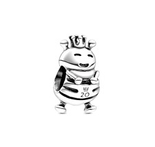 PANDORA 2020 Limited Edition 20th Anniversary March Bee Charm ...