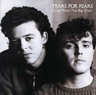 Songs from the Big Chair by Tears for Fears (Vinyl, Nov-2014, Mercury)