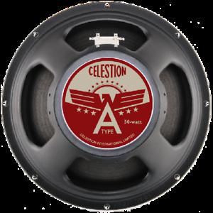 Celestion-A-American-Type-50-watt-guitar-speaker-8-ohms-SALE-SALE-SALE