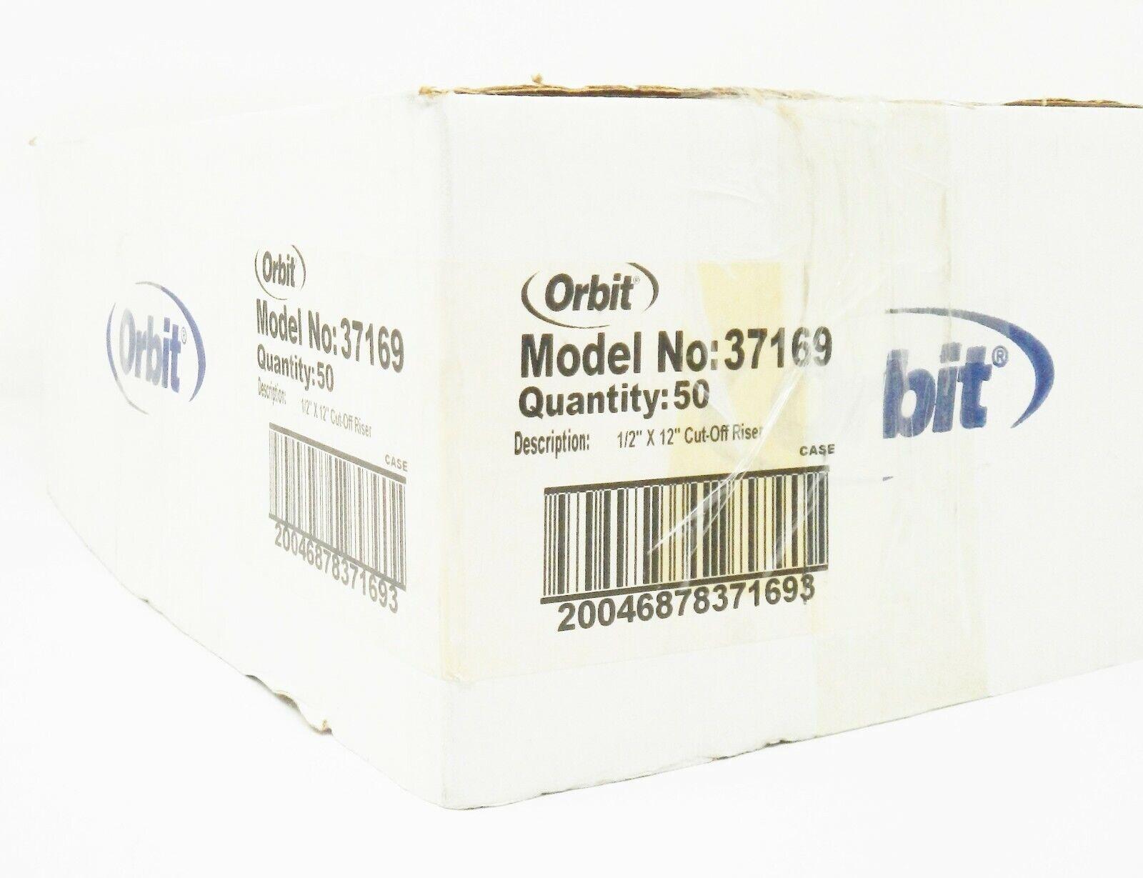 Orbit 37169 1/2