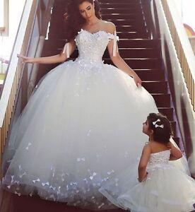 Cap sleeve muslim bling luxury princess wedding dresses gown bridal image is loading cap sleeve muslim bling luxury princess wedding dresses junglespirit Choice Image