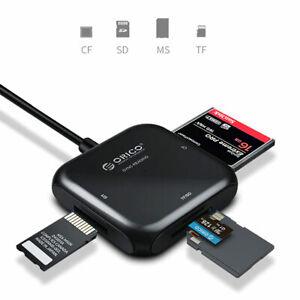 Kabel Usb-Kabel 3.0 ORICO Adapter Leser Tabs Karte Micro SD Cf Ms Tf