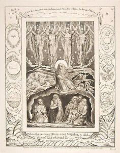 Books by William Blake