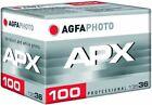 Agfaphoto APX Pan 100 135/36 le Film Miniature 10-pc