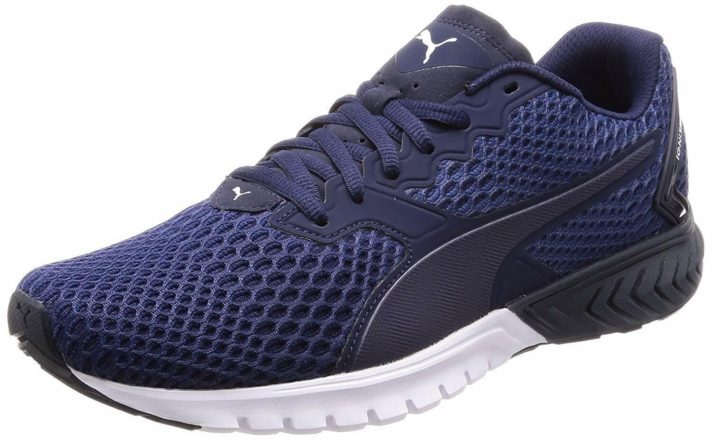 Puma Ignite Duel New Core Running shoes - Peacoat bluee