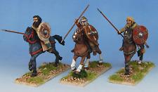 Dark Ages Early Saxon Cavalry Footsore Miniatures SAGA 03ESX202
