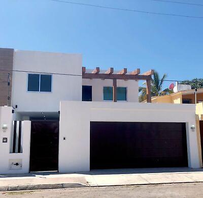 Casa Vacacional cerca de playa en Mazatlan