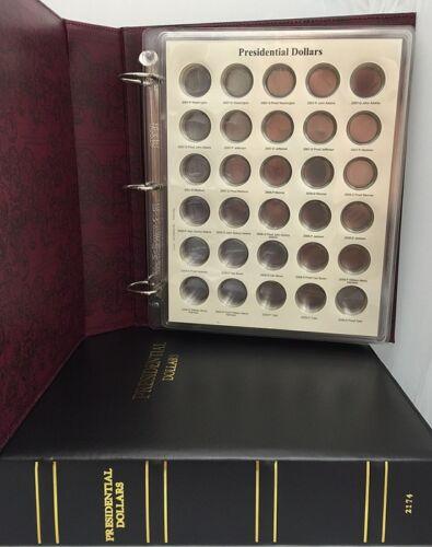 AIR-TITE CAPSULE KIT for 2176 CAPS Innovation Dollars Album 114 A26 Airtites
