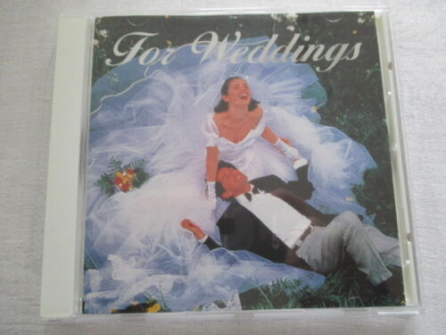 1 von 1 - For Weddings - Kevin Bowyer at the organ of Chichester Cathedral - Nimbus CD