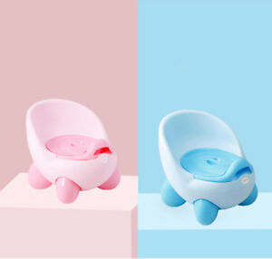 Babyyuga Toddler Potty Training Chair Children Potties Egg Travel Potty 2 Colour