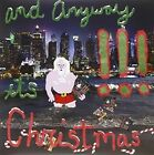 and Anyway It S Christmas 2013 Vinyl 7 Inch