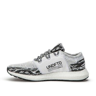 undefeated adidas pure boost