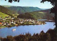 Alte Postkarte - Einruhr/Eifel