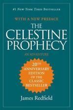 The celestine prophecy by James Redfield (Paperback)